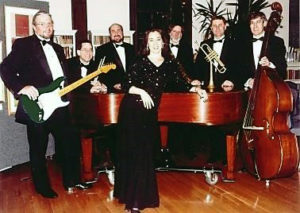 Night and Day Swing Band
