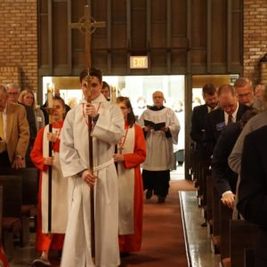 Our Services – The Church of the Good Shepherd